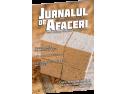 coperti reviste. Jurnalul de Afaceri August 2014