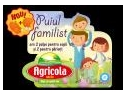 Agricola Bacău lansează  Puiul Familist, un produs inovator pe piaţa românească de carne de pui