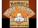 Sarbatoreste 8 Martie la restaurantul indian Agra Palace