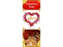 Valentine's Day la Agra Palace