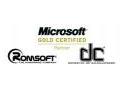 Depozitul de Calculatoare la cel mai înalt nivel de parteneriat cu Microsoft:  Gold Certified Partner