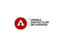 trip advisor award. Ordinul Arhitecților din România și KPMG Advisory, umăr la umăr în beneficiul arhitecturii