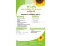 Targ gratuit de produse ecologice - Iasi, 29-30 mai -