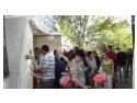 targ eco. Mii de vizitatori la ECOagrIS - Targ de produse ecologice si traditionale Iasi, Parcul Bisericii Toma Cozma, 10-12 septembrie 2010