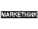 creative marke. How do you spell Marketing? MarkeTHINK!