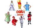 joaca. Club OAKI JUNIOR - Un nou loc de joaca, un nou spatiu ... un nou concept!
