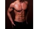 Un corp musculos si suplu, cu www.hunkbody.ro