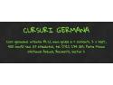 Cursuri de vară de germană pentru începători!