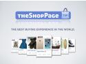 pr and the web. TheShopPage, singurul startup românesc finalist prezent la Webit Istanbul 2013
