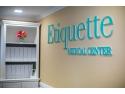 Un mediu prietenos este esențial pentru descoperirea problemelor dentare ale celui mic! Etiquette Medical Center este locul potrivit! agentul 007
