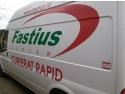 reclame online. Treişpe, noul serviciu lansat de Fastius Curier exclusiv pentru magazine online din Bucureşti