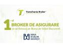 Transilvania Broker de Asigurare S.A. anunţă intenţia de a se lista pe Bursa de Valori Bucureşti echilibru