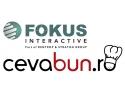 regie. Fokus Interactive & Cevabun.ro