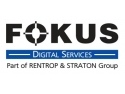 digital. Fokus Digital Services