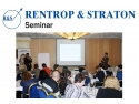 industrial halls for rent. Rentrop&Straton Seminar
