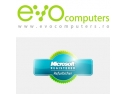 EVOcomputers.ro este acreditat Microsoft Registered Refurbisher