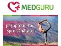 MedGuru - pasaportul tau spre sanatate !