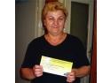 Elena Tifrea a scapat de plata apei... timp de 99 de zile