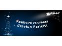 expoziție ambalare. Azzibo.ro va ureaza Craciun Fericit!