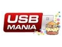 USBmania implineste un an!