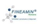 actiune ecologica. FINEAMIN - poliaminele ca alternativa ecologica a hidrazinei in tratarea apei de cazan