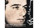 can. Raoul Wallenberg. One man can make a difference