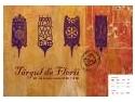 Florii. Targul de Florii la Muzeul Taranului Roman