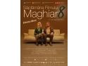 Saptamana Filmului Maghiar la Bucuresti editia a 8-a
