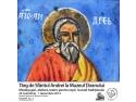 andrei rosca. Targ de Sfantul Andrei la Muzeul Taranului