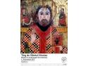Nicolae Cristache. Targ de Sfantul Nicolae la Muzeul Taranului
