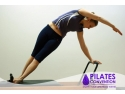 instructor. Congresul International de Pilates din Romania 2011
