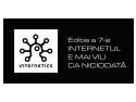 mâncare pe internet pentru acasă. Participantii Internetics 2007 vor lupta pentru peste 50 de premii