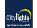 Citylights aprinde luminile in Pipera