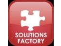Solutions Factory furnizeaza solutia de crestere a vanzarilor pentru companiile din piata de FMCG