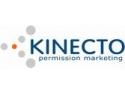 Kinecto - 3 ani si mii de fani