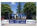 tratament coloana vertebrala. Zilele ClubFord 2010 - Cea mai lunga coloana Ford - Peste 350 fani Ford adunati la Brasov