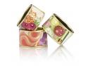 Culori. O paletã romanticã de culori opulente ce încântã simțurile ...