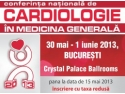 conferinta nationala de oncopediatrie. Conferinta Nationala de Cardiologie in Medicina Generala