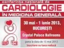 conferinta. Conferinta Nationala de Cardiologie in Medicina Generala