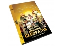 Biomed International Argila Cleopatra. Filme pe DVD oferite de Nautilusvideo la 64,9 RON (cheltuieli de transport şi TVA incluse). Azi vă recomandăm - ASTERIX ŞI OBELIX: MISIUNE CLEOPATRA (Asterix & Obelix: Mission Cleopatra)