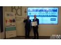Adi Lupascu  Vice-Presedinte BVB . Bursa de Valori Bucureşti şi Ministerul Comunicaţiilor pentru Societatea Informaţională lansează împreună proiectul