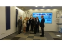 the dreaming exhibition. World Credit  Congres & Exhibition a debutat printr-o deschidere oficială a şedinţei de tranzacţionare la Bursa de Valori Bucureşti