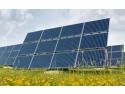Punerea in functiune a primei instalatii solare fotovoltaice cu conexiune la retea din Romania
