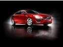 the naughty new Volvo S60 !