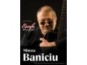 mircea baniciu. MIRCEA BANICIU LANSEAZA 'ESARFA – BEST OF, VOL. 1'