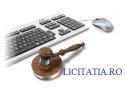 licitatii online. Licitatii publice-licitatia.ro