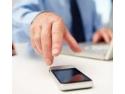 Licitatiile publice cu smarthphone licitatia.ro