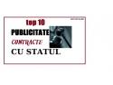 Top 10 Licitatii  publicitate iunie 2012, licitatia.ro