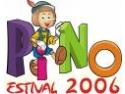 PINOestival 2006, 23-25 iunie, Sala Polivalenta