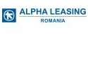 Sony Alpha 77. ALPHA LEASING ROMANIA IFN S.A. – primeste Notificarea BNR de inscriere in Registrul General si in Registrul Special